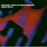 Emanuel Dimas de Melo Pimenta Digital Music: Rings/Rozart/Str CD