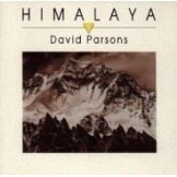 David Parsons ‎– Himalaya CD