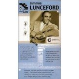 Jimmie Lunceford Classic Jazz Archive 2 CD