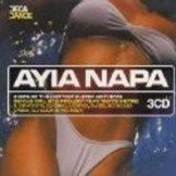 Ayia Napa Garage Anthems 3 CD