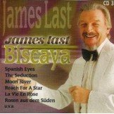 James Last Biscaya 3 CD Importación