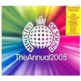 Ministry of Sound: The Annual 2005 2 CD