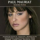Paul Mauriat Grandes Exitos CD