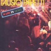 Fausto Papetti   Made in Italy  CD
