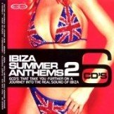 Ibiza Summer Anthems 6 CDs