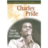 Charley Pride There Goes My Everythi DVD