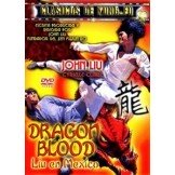 Dragon Blood DVD