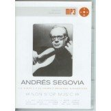 Andres Segovia Album MP3