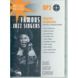 Famous Jazz Singers Album MP3
