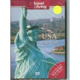 Travel & Living: Nueva York DVD