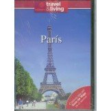 Travel & Living - Paris DVD