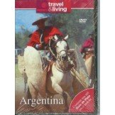 Travel & Living - Argentina DVD