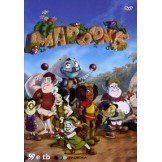 Marooms DVD
