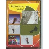 Alpinismo Vasco DVD