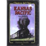 Kansas Pacific DVD