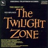 The Best Of Rod Serling's The Twilight Zone CD