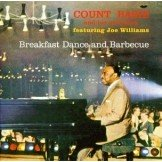 Breakfast Dance and Barbecue  Joe Williams CD