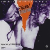 Fatal Attraction (By Maurice Jarre) CD