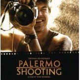 Palermo Shooting BSO CD