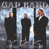 Gap Band Y2K CD