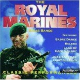 Royal Marines Band Classic Performances CD