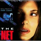 Mark Isham ‎– The Net BSO CD