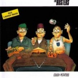 Couch Potatoes The Busters CD