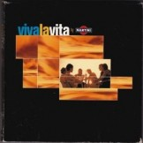 Viva la Vita by Martini CD