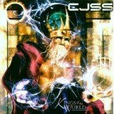CJSS ‎– Kings Of The World  CD