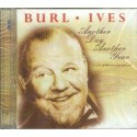 Another Day Another Year Burl Ives CD