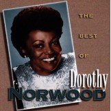 Best of Dorothy Norwood CD