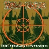 Raw Noise The Terror Continues CD