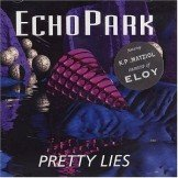 Echo Park Pretty Lies CD