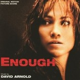 David Arnold   Enough  BSO CD