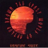 The Crazy World Of Arthur Brown ‎– Vampire Suite Doble CD