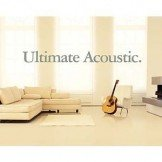 Ultimate Acoustic Album CD