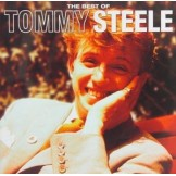 Best of Tommy Steel CD