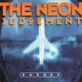 The Neon Judgement Dazsoo CD
