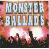 Monster Ballads CD