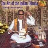 Baluji Shrivastav Art of the Indian Dilruba CD