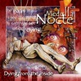 Medulla Nocte Dying from the Inside CD