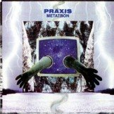 Praxis   Metatron   CD