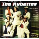 The Very Best Of The Rubettes CD