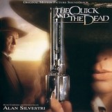 More Images  Alan Silvestri ‎– The Quick And The Dead  BSO