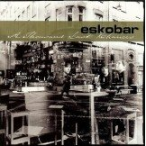 Eskobar A Thousand Last Chances  CD