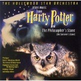Harry Potter and the Philosopher's (Sorcerer's) Stone BSO CD