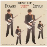 Best of Farago Judy Istvan CD