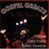 Gospel Greats: In the Spirit CD