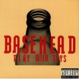 Basehead ‎– Play With Toys CD