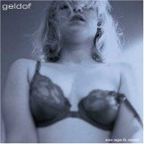Geldof ‎– Sex, Age & Death CD